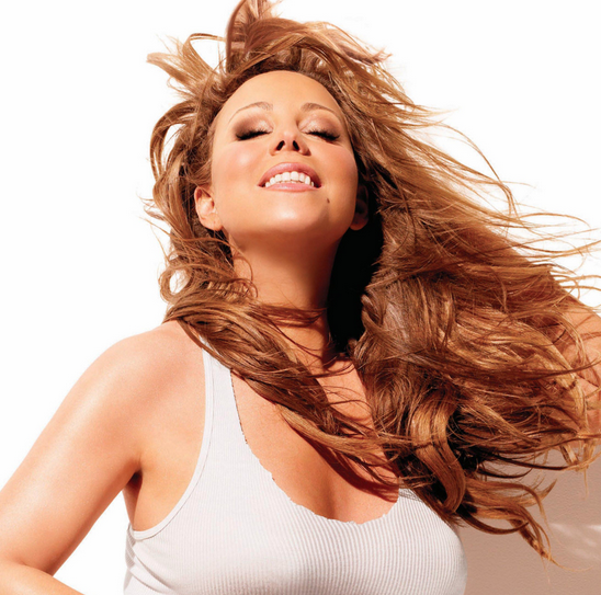 mariah carey she is diva that grape juice she is diva 1 Mariah Carey Flaunts Holiday Home On Today
