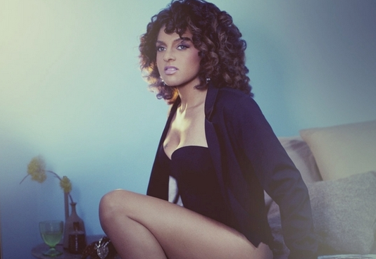 marsha ambrosius that grape juice she is diva New Video: Marsha Ambrosius   Without You (Ft Ne Yo)