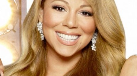 Watch:  Mariah Carey Rocks 'New Year's Eve With Carson Daly'