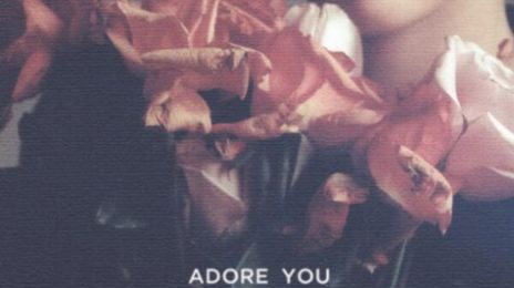 Hot Shot:  Miley Cyrus Unveils 'Adore You' Single Cover, Joins 'New Year's Rockin Eve' Lineup