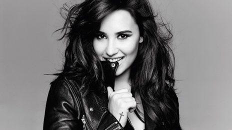 Demi Lovato Drug Dealer Will Not Face Police Investigation...Despite On-Camera Admission