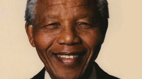 Celebs Remember Nelson Mandela