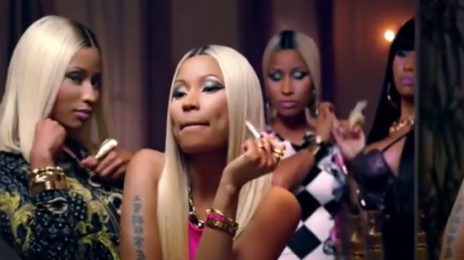 Watch: Kmart Unlocks Fresh 'Nicki Minaj Collection' Commercial