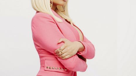 'Starships & Tattoos': Jason Derulo Spends 14th Week On Urban Top 10 / Nicki Minaj Heads To #1