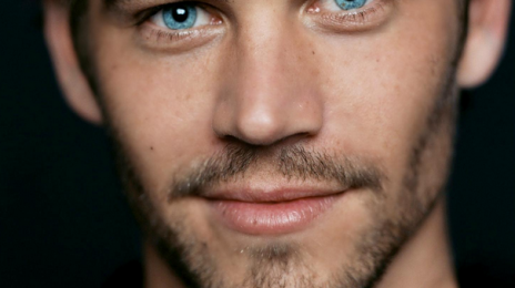 Hollywood Mourns Death Of 'Fast & Furious' Actor Paul Walker