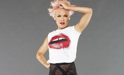 Pink Slams Miley Cyrus & Lady GaGa?