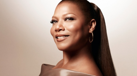 Watch: Queen Latifah Performs 'Christmas In Hollis' Live With Run-DMC