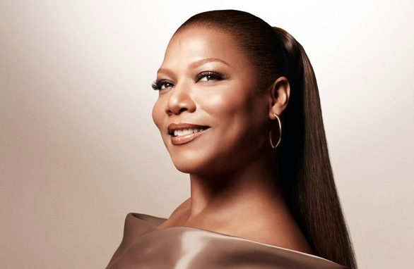 queen latifah that grape juice she is diva 9 Watch: Queen Latifah Performs Christmas In Hollis Live With Run DMC