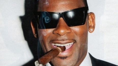R. Kelly Charged With Ten Counts Of Sexual Assault