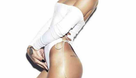 Rihanna Dominates VEVO's 'Most Viewed Videos Of 2013'
