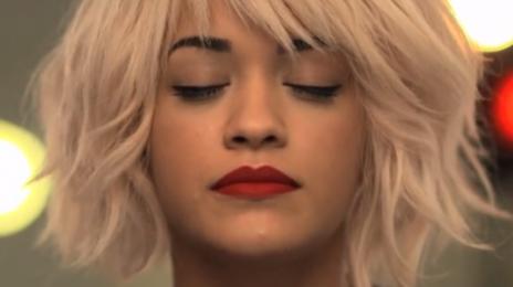Rita Ora Stars In 'UNICEF UK' 'Syria Winter Appeal' Commercial