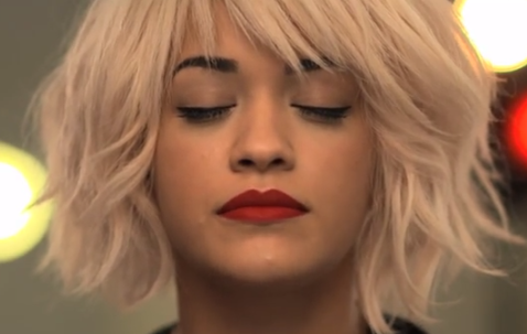 rita ora unicef that grape juice Rita Ora Stars In UNICEF UK Syria Winter Appeal Commercial