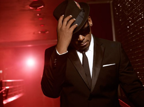 rkelly kimmel Watch: R. Kelly Visits Kimmel / Talks Black Panties & The McDonalds Song