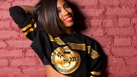 Must See: Sevyn Streeter Meets 'Hot 97' For 'Call Me Crazy, But...'