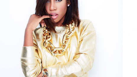 Watch: Sevyn Streeter Performs 'It Won't Stop' On 'Good Day NY'