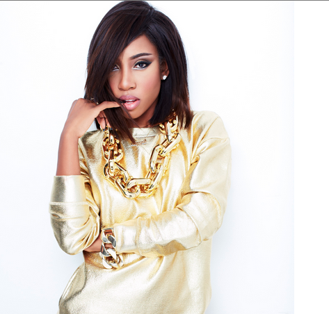 sevyn streeter that grape juice 1 she is diva Watch: Sevyn Streeter Performs It Wont Stop On Good Day NY