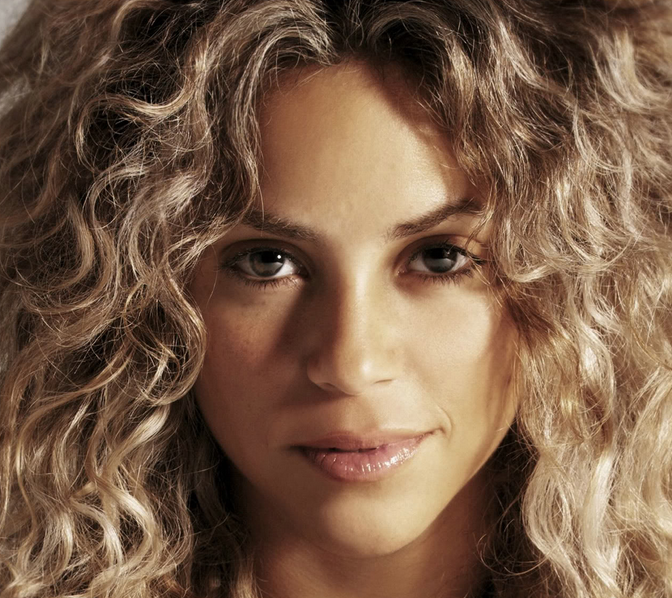 shakira that grape juice she is diva tgj 1 that grape juice Shakira Joins The Today Show For Festive Fun & New Album Talk