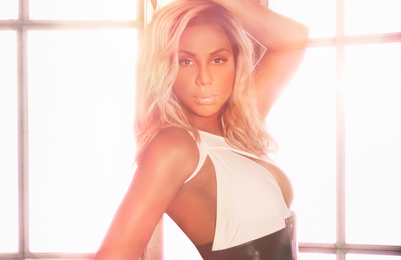 Tamar Braxton Praises Nelson Mandela: 'He Accomplished His Mission'