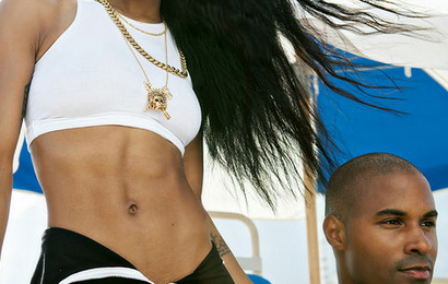 Adidas Terminate Teyana Taylor Contract Following Rihanna Feud