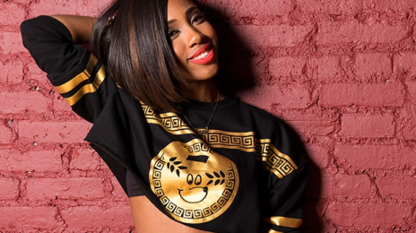 Exclusive: Sevyn Streeter Dishes On 'Call Me Crazy, But..'