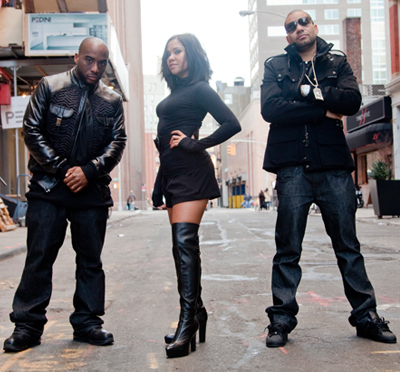 thebreakfastclub that grape juice The Breakfast Club Announce New TV Venture / Set To Air On Revolt