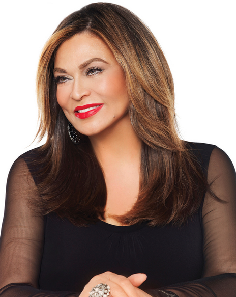 tina knowles that grape juice she is diva tgj 1 Watch: Tina Knowles Talks Star Search 1993 & Beyonces Skeletons In New Interview