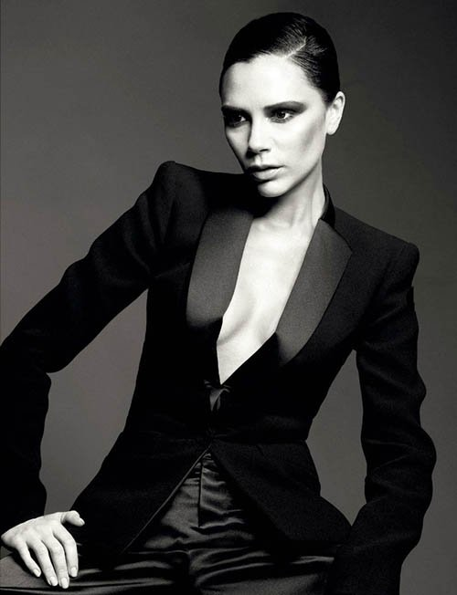 victoria beckham retire No More Spice: Victoria Beckham Vows Music Career Is Over