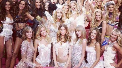 Performances:  2013 Victoria Secret Fashion Show