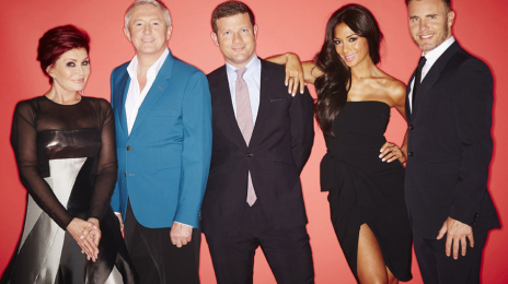The X Factor 2013: Eliminations (Week 8)