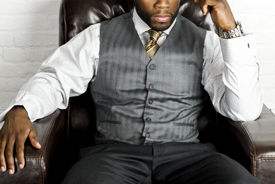 50 Cent Readies TV Series About Black Crime Family