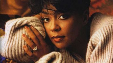 TGJ Replay:  Anita Baker's 'Rhythm of Love'