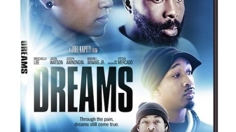 Competition:  Tell Us Your Dream To Win the 'Dreams' DVD (Starring Angie Stone, Vickie Winans)
