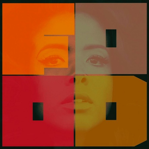 Kelis Food Cover thatgrapejuice1 Kelis Serves Food Album Cover & Tracklisting