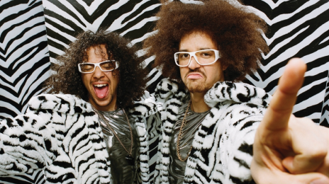 Rick Ross Files Lawsuit Against 'Party Rock' Rockers LMFAO
