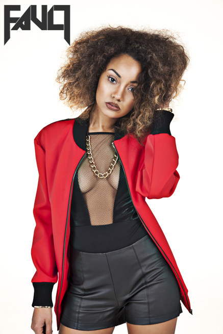 Little Mix - FAULT Magazine Issue 17 - Leigh 02 (web)