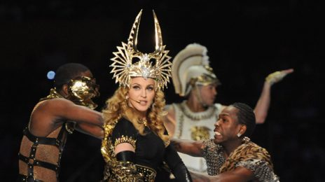 Confirmed:  Madonna Set To Perform At Grammys For First Time In Nearly A Decade