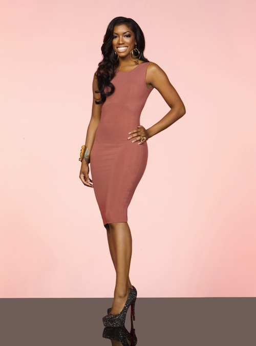 Porsha Stewart 2014 Real Housewives Star Porsha Williams Announces New Single Flatline