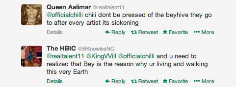 Screen shot 2014 01 01 at 1.19.12 AM Weigh In:  TLCs Chilli Suffers Twitter Attack From #Beyhive