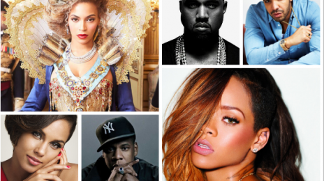 Did You Know:  No African American Artist Had A #1 Hit in 2013? [Weigh In]