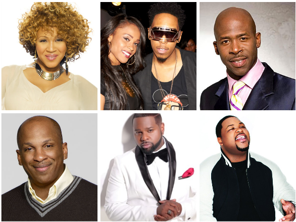 Screen shot 2014 01 25 at 11.40.17 PM The Overflow (Gospel News Round Up):  Zacardi Cortez, Donnie McClurkin, Erica Campbell, The Showers, & Devon Baker