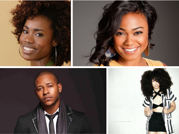Screen shot 2014 01 26 at 1.19.28 AM The Spill:  Eric Bellinger, Rochelle Jordan, Algebra Blessett, Shanell, & Tatyana Ali