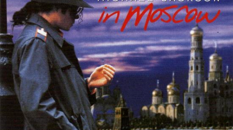 From The Vault: Michael Jackson - 'Stranger In Moscow'