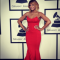 TAMARBRAXTON 2014GRAMMY THATGRAPEJUICE 60x60 Red Carpet Arrivals:  2014 Grammy Awards