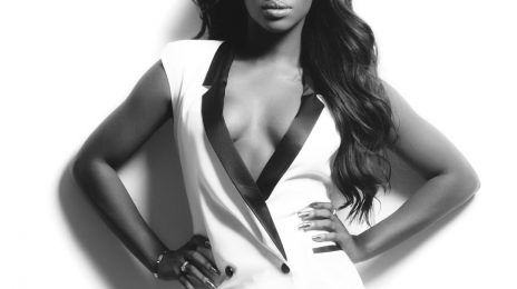 Winning: Alexandra Burke To Star In 'The Bodyguard' Musical