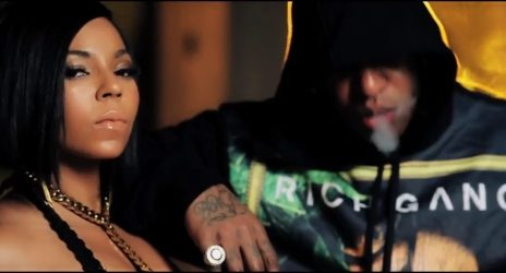 Sneak Peek: Ashanti - 'I Got It (ft. Rick Ross)' Video