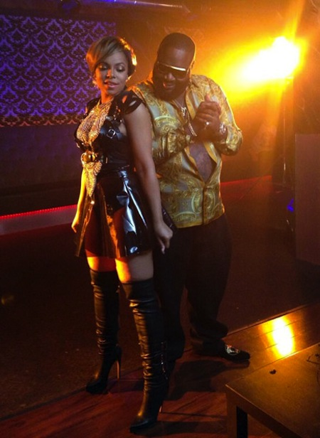 ashanti i got it 1 Hot Shots: Ashanti Shoots I Got It Video