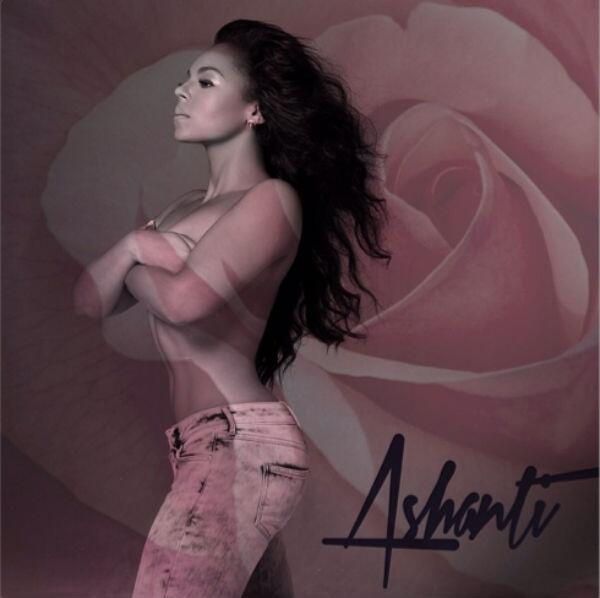ashanti that grape juice braveheart that grape juice Hot Shot: Ashanti Releases Fresh Braveheart Artwork