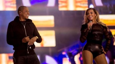 Report: Beyonce & Jay-Z To Perform 'Drunk In Love' At Grammy's