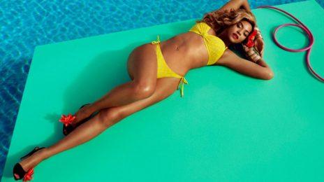 Beyonce & Jay Z Rock Billboard's 'Power 100' List
