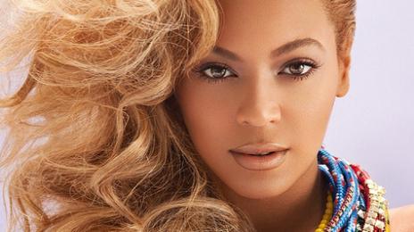'Beyonce' Outperforms....Beyonce & Rihanna